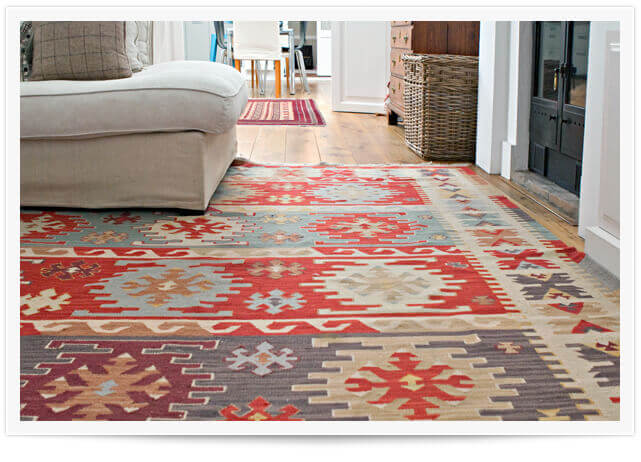 Area Rug cleaning Service San Francisco icon