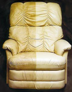 leather upholstery cleaning san francisco