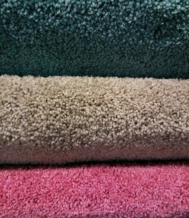 carpet repair service in san francisco