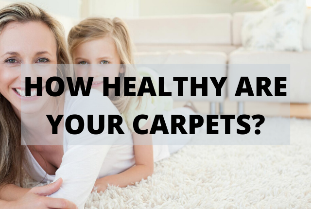 Creating Healthy Carpets