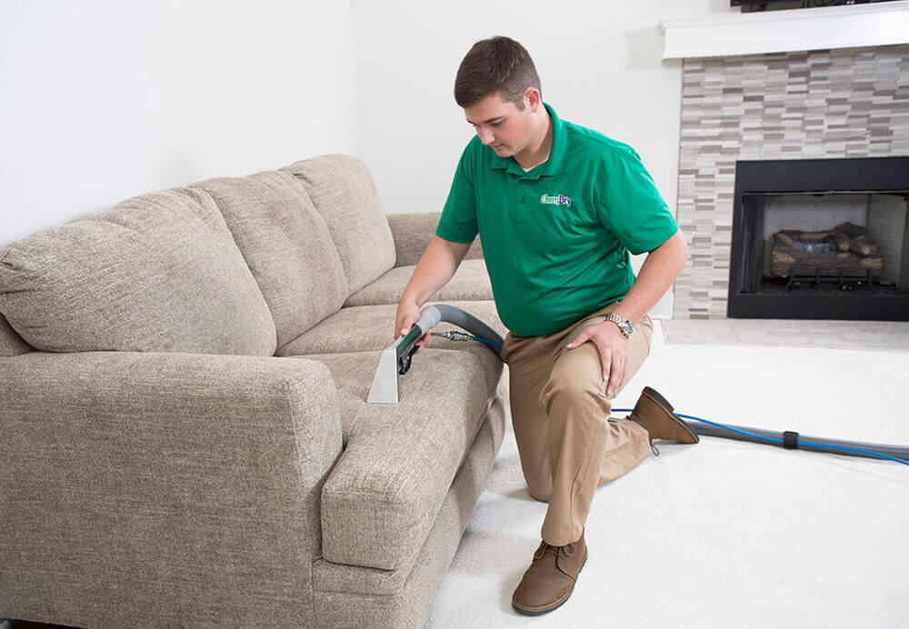 furniture cleaner in presidio heights, ca