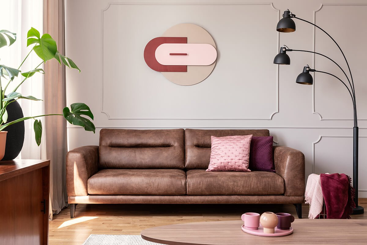 leather furniture cleaning san francisco