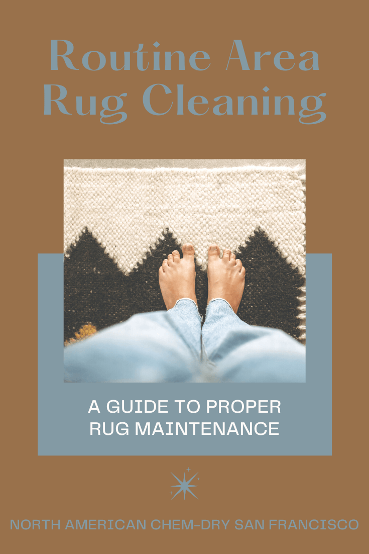 San francisco area rug cleaning